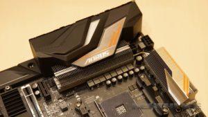 Gigabyte Aorus X470 Gaming 7 WiFi