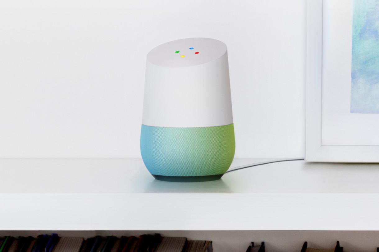 Google Assistant mejora el soporte de voz