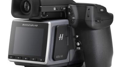 Photo of Hasselblad H6D-400c es una cámara que alcanza los 400 megapíxeles