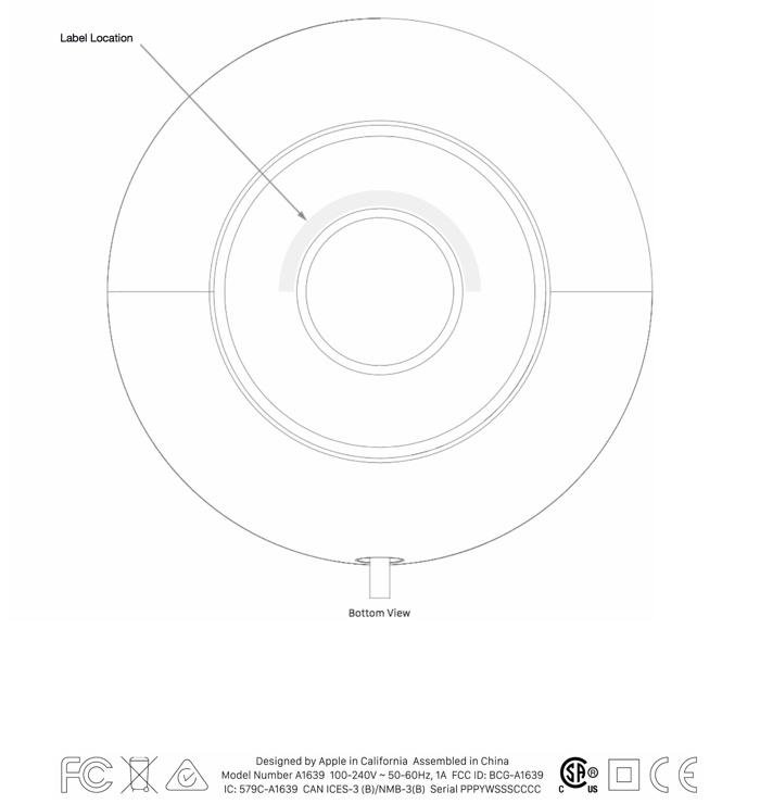 El HomePod de Apple ya cuenta con el OK de la FCC