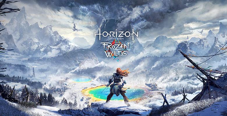 Photo of Horizon Zero Dawn: The Frozen Wilds análisis en español