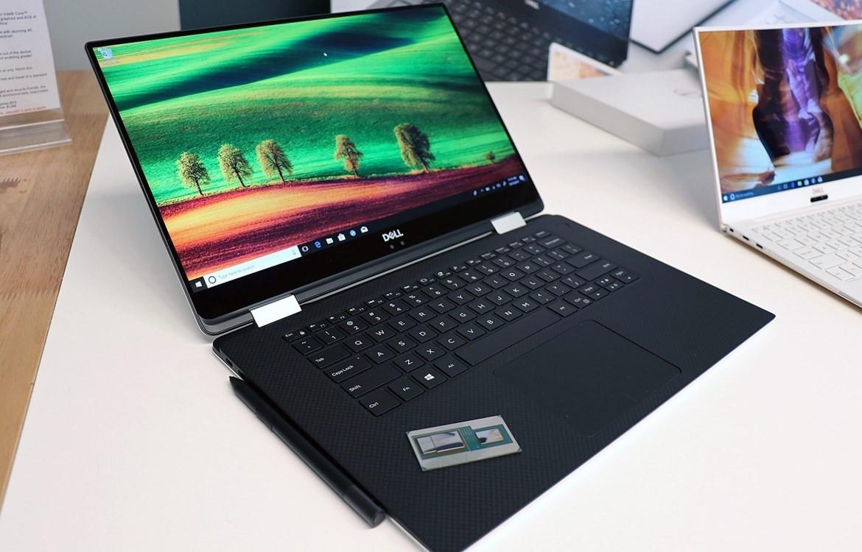 Intel Core i7-8705G impresiona