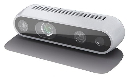 Photo of Intel lanza sus cámaras RealSense D415 y D435 con sensor de profundidad