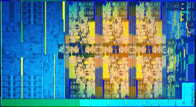 Intel sabía de las vulnerabilidades cuando lanzó Coffee Lake