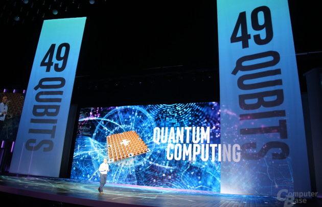 Photo of Intel muestra su primer procesador cuántico de 49-qubit