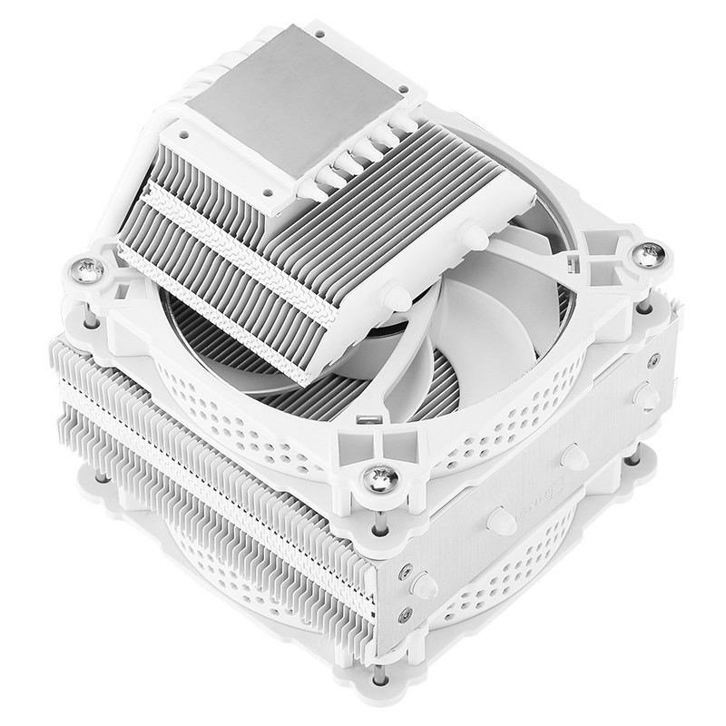 Jonsbo CR-301 White Edition