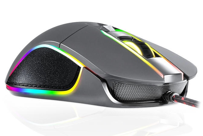 KLIM AIM Los mejores ratones para PC