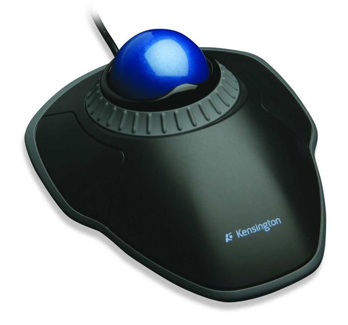 Kensington K72337EU Los mejores ratones para PC