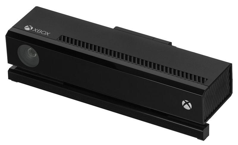 Kinect ya es cosa del pasado