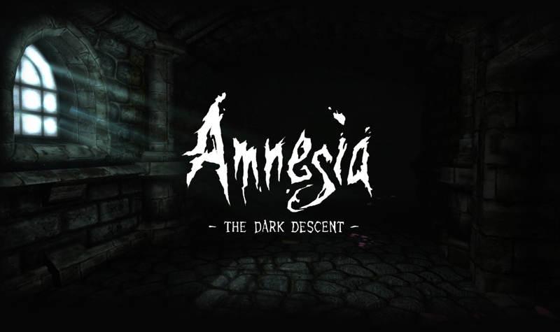 La saga Amnesia gratis con Humble Bundle