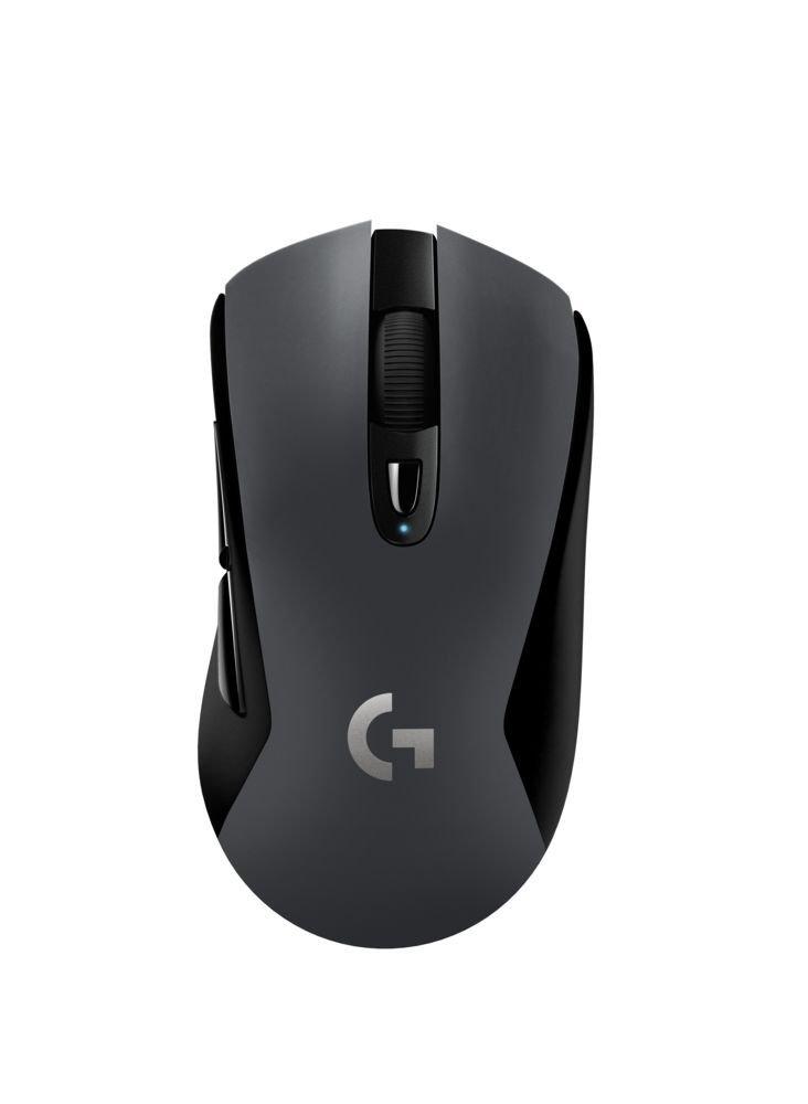 Logitech G603 Los mejores ratones para PC