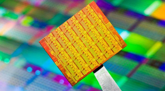 Photo of Intel aumentará su producción a 10 nm este año