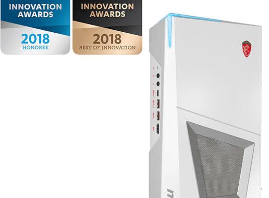 Photo of MSI presentó el ordenador actualizado Trident 3 Arctic