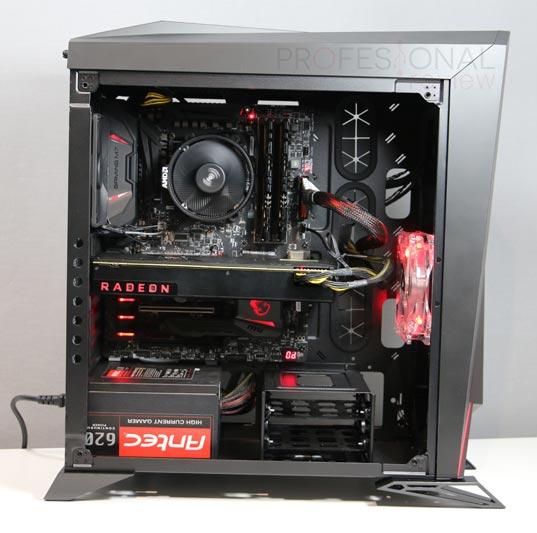 Foto orientativa MSI X370 Gaming M7 ACK