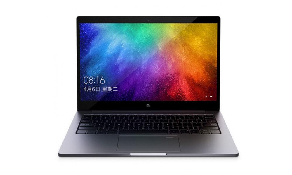 Mi Notebook Air con procesadores Core de octava generación