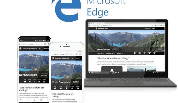 Photo of Microsoft Edge se actualiza y ya está preparado para Android Oreo