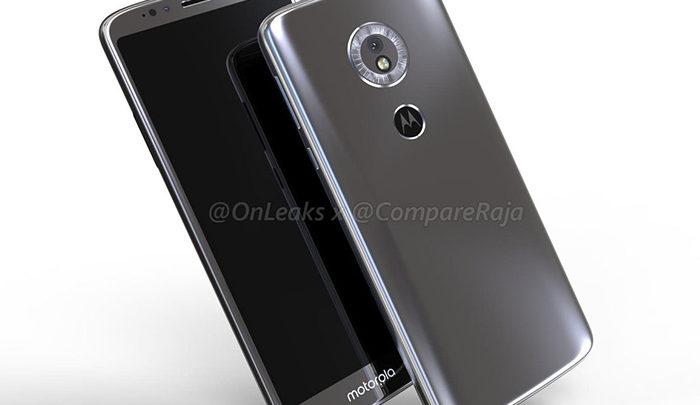 Photo of El diseño del Moto G6 Play filtrado en vídeo