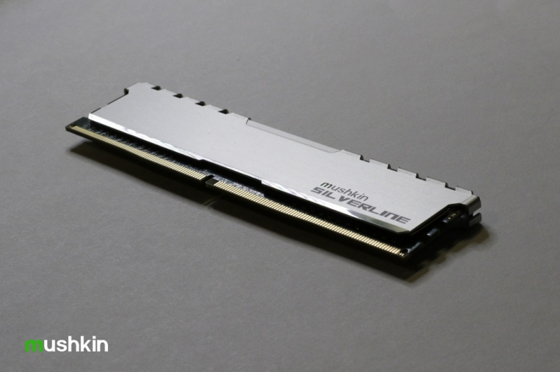 Mushkin Silverline DDR4