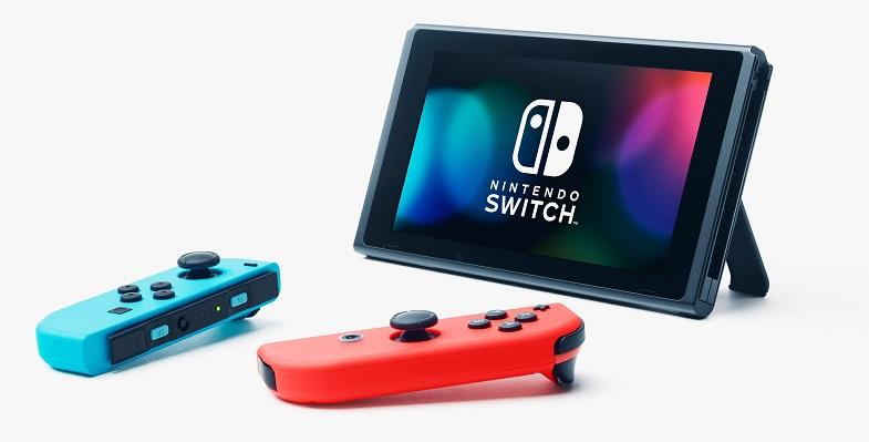 Nintendo Switch roza los 15 millones de unidades vendidas
