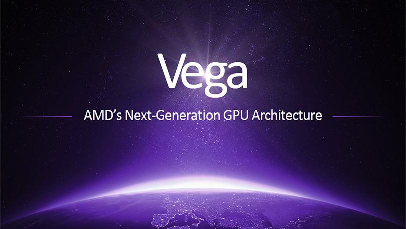 No veremos Vega a 7 nm este 2018