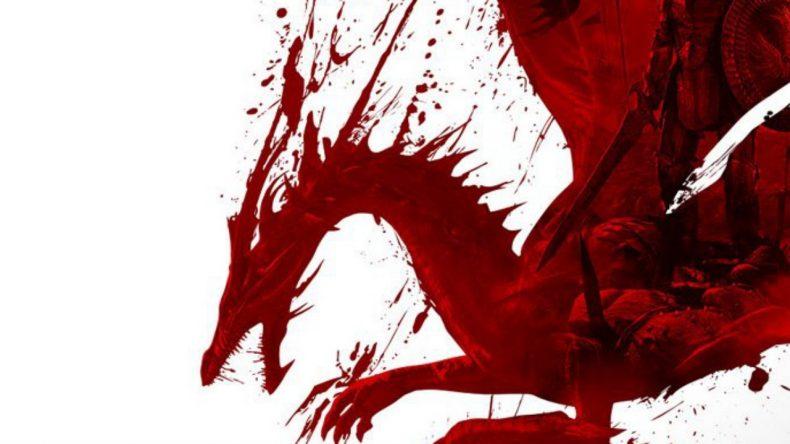 Nuevo Dragon Age en camino