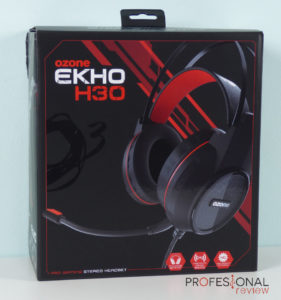 Ozone EKHO H30 Review
