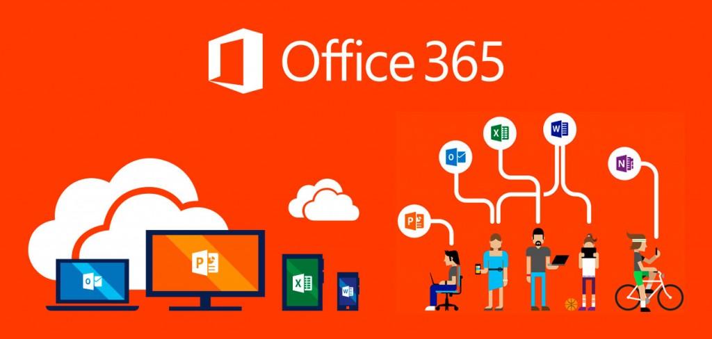 Que es Office 365