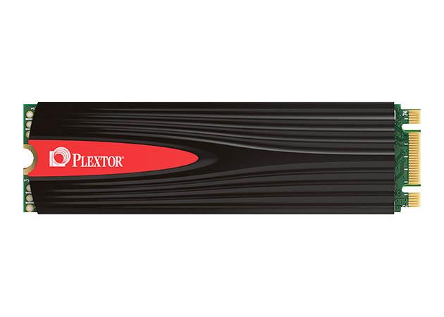Plextor M9Pe es lanzado oficialmente