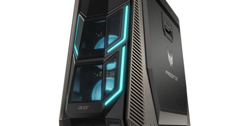 Photo of Acer presenta el nuevo 'super-ordenador' Predator Orion 9000