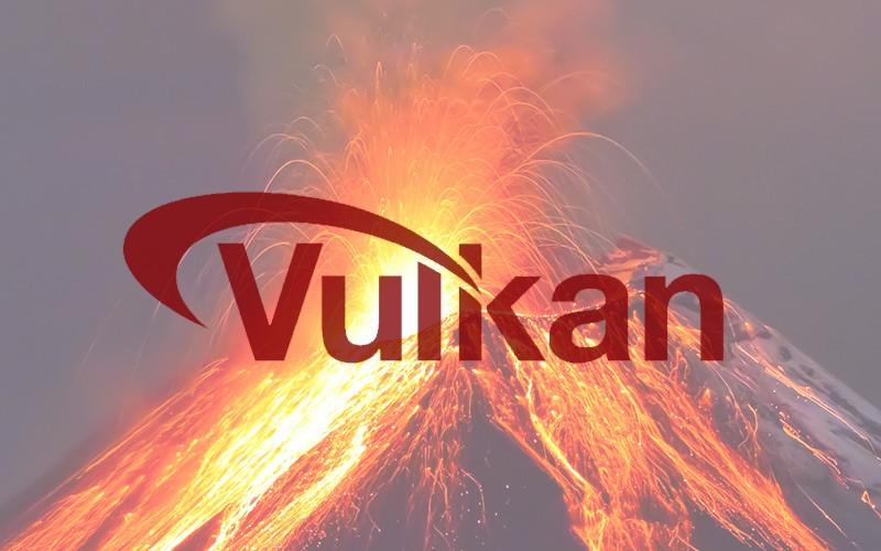 Qué es Vulkan Run Time Libraries