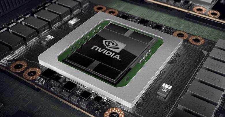 Photo of Primera referencia a la Nvidia Quadro GV100 basada en Volta