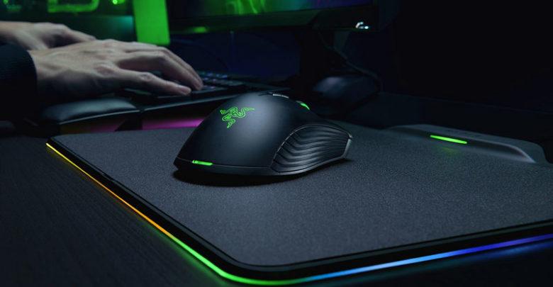 Photo of Razer Mamba HyperFlux es un ratón inalámbrico que no necesita pilas