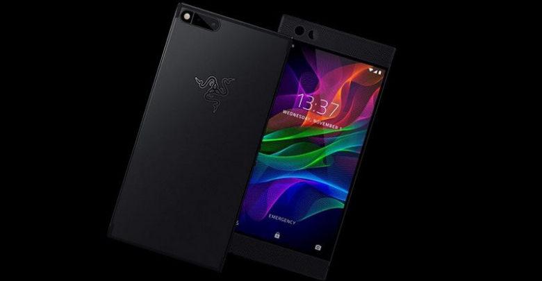 Photo of El Razer Phone 2 llegaría a finales de este año