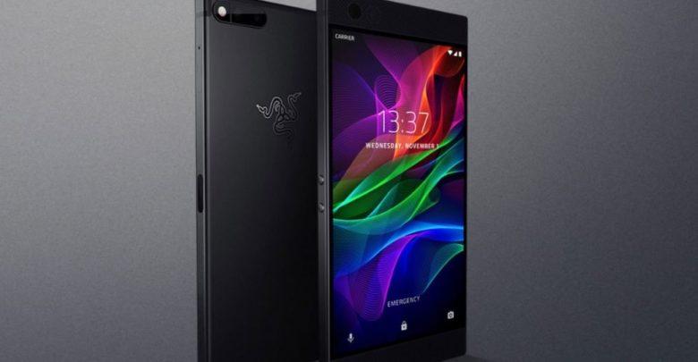 Photo of Confirmado: Habrá una segunda generación de Razer Phone