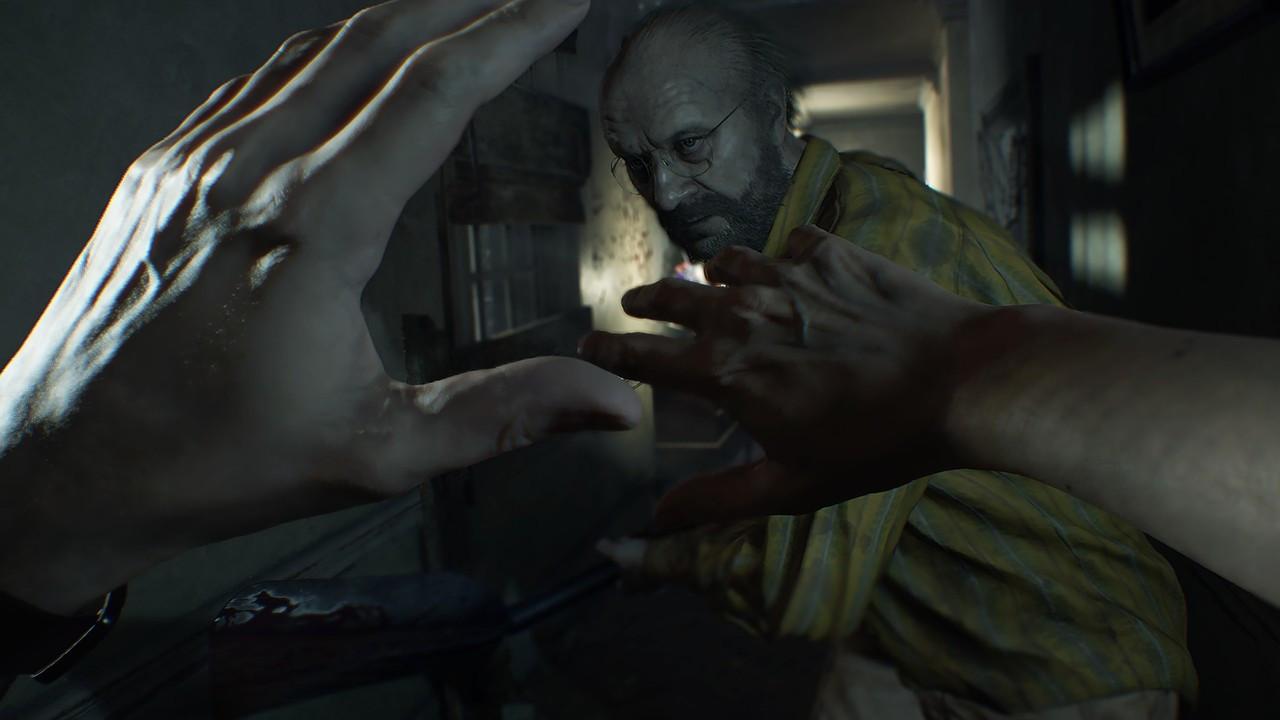Resident Evil 7: Biohazard rebaja