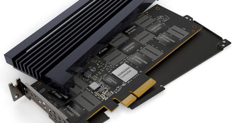 Photo of Samsung SZ985 de 800 GB basado en Z-NAND es anunciado