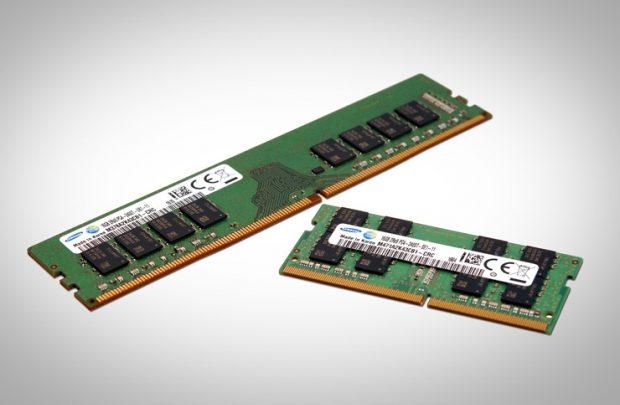 Photo of Samsung dejará de fabricar memorias DDR4 B-die