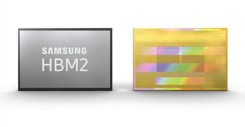 Photo of Samsung ya fabrica memorias HBM2 de 8 GB a 2,4 Gbps