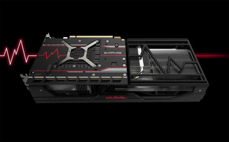 Sapphire RX Vega 56 Pulse estará disponible para comprar ...