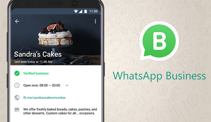 Photo of WhatsApp Business se lanzará también en iPad