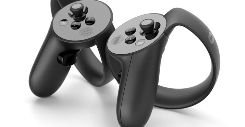 Photo of Oculus ya vende los Oculus Touch Controllers de forma individual