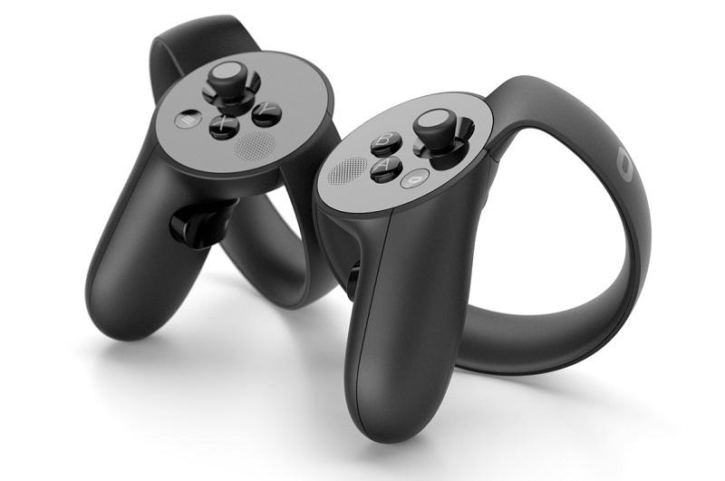Oculus Touch a la venta de forma individual