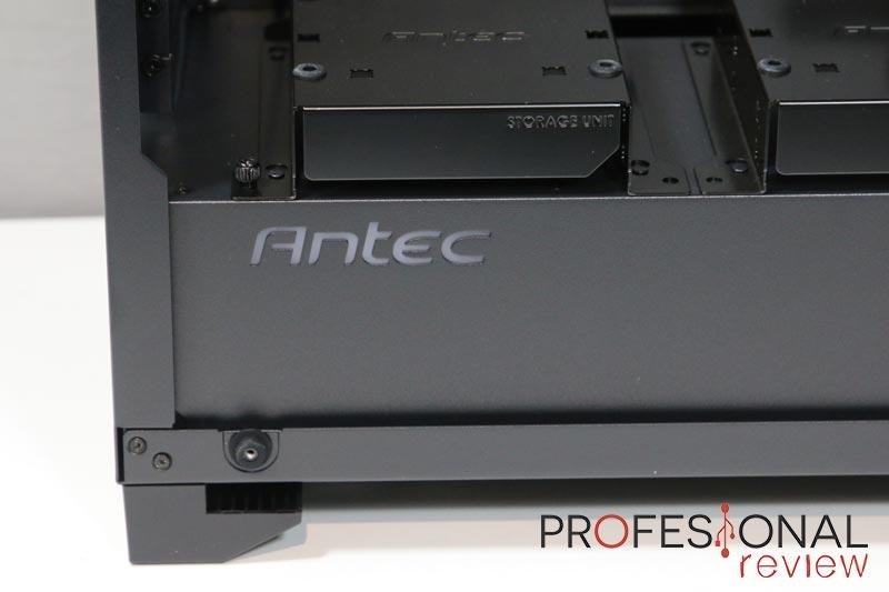 Antec P110 review