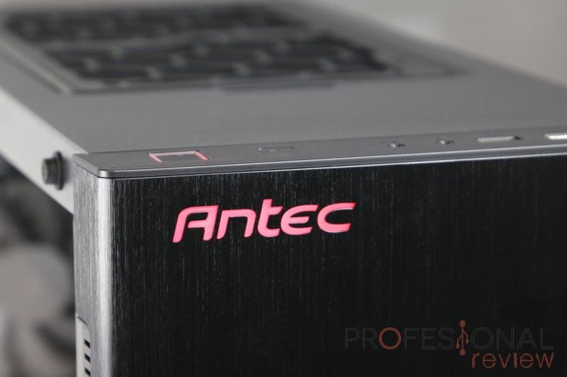 Antec P110 RGB