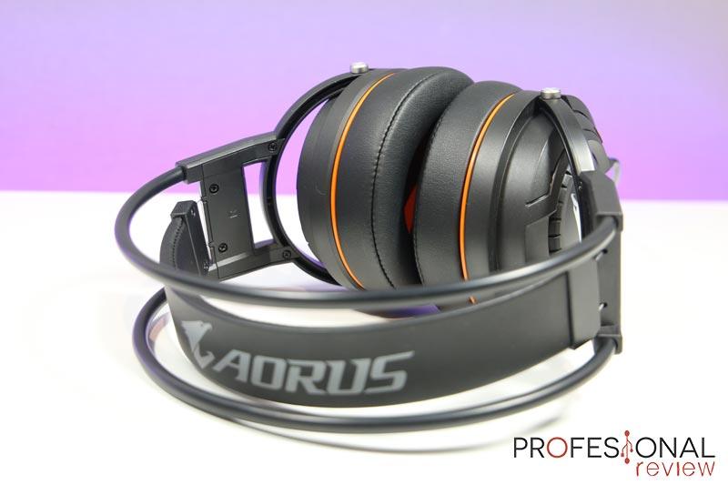 Aorus H5