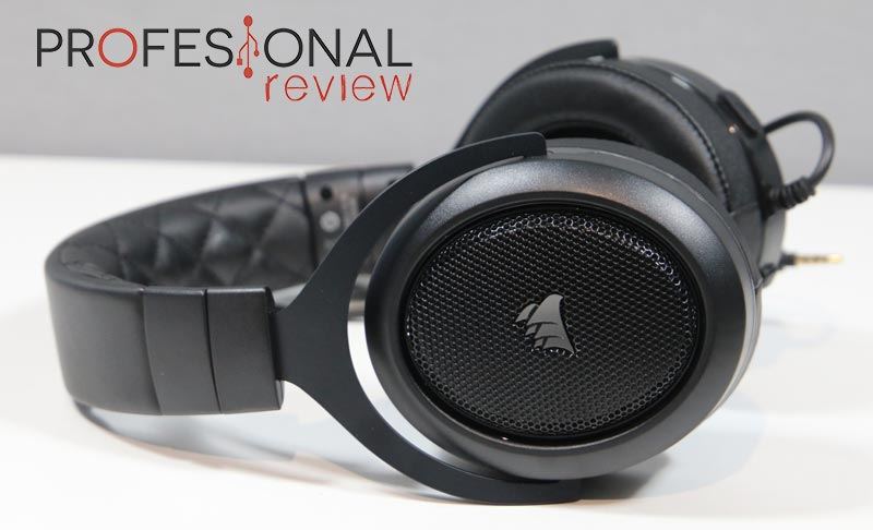 Corsair HS50 review