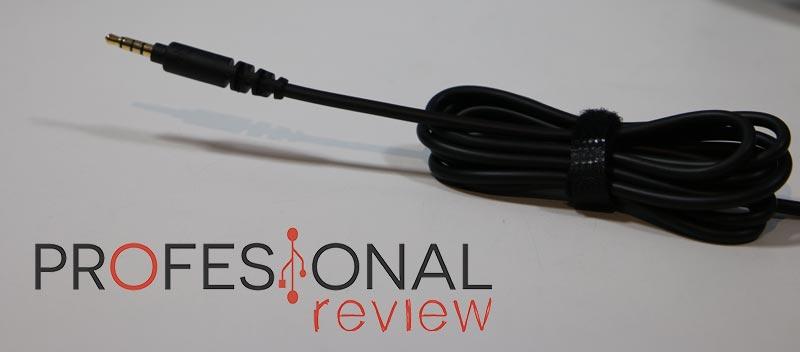 Corsair HS50 cable