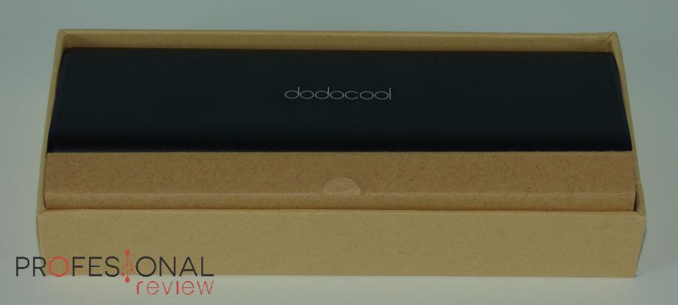 Dodocool Powerbank DP13 Review
