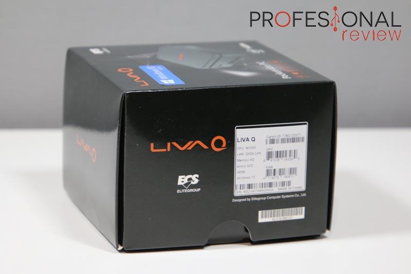 ECS LIVA Q