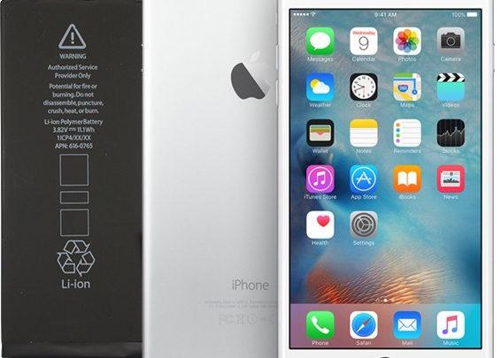 Photo of Apple retrasa la sustitución de batería del iPhone 6 Plus hasta marzo o abril